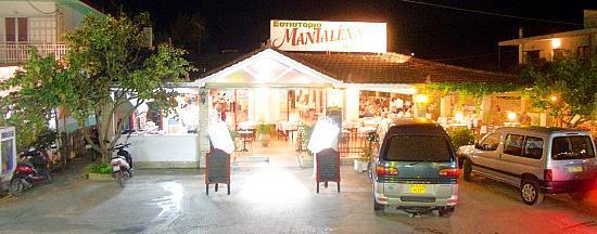 Mantalena