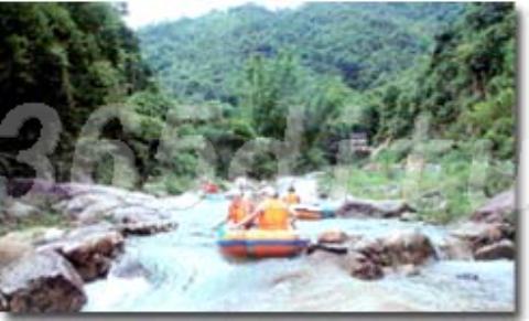 Bishuitan Drift