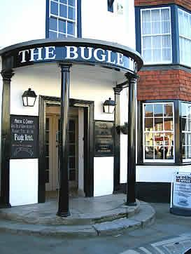 The Bugle Hotel Restaurant
