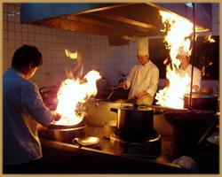 Sinoni Chinese Restaurant