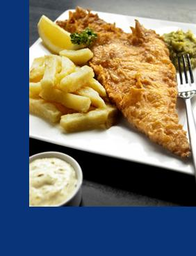Drakes Fish and Chip Restaurant and Take Away