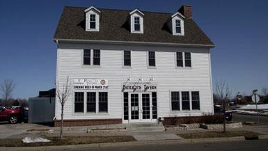 Patriots Tavern