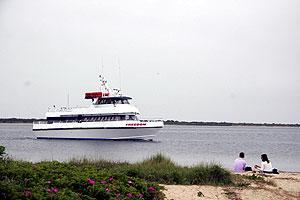Freedom Cruise Line