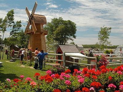 Harbes Family Farm