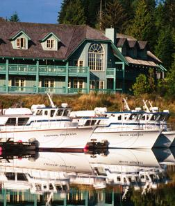 Canadian Princess Whale Watching Tour