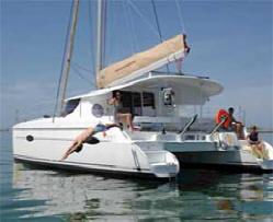 Bahams Sailing