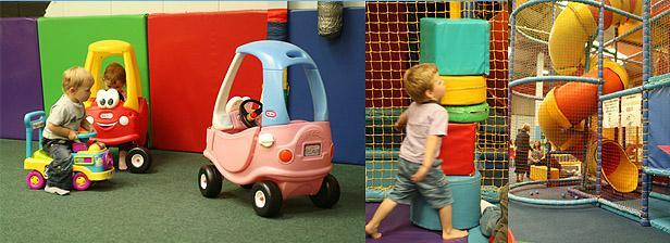 Bongos Soft Play Centre