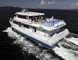 Seldovia Bay Ferry