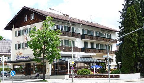 Cafe Kneitinger