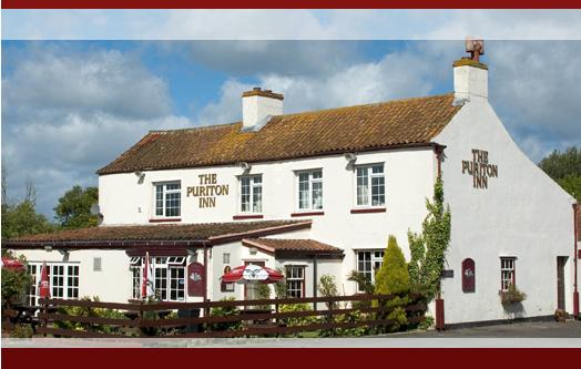 Puriton Inn