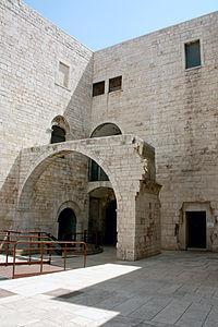 Castello Svevo di Barletta