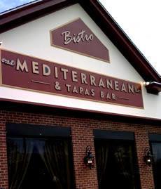 Bistro Mediterranean & Tapas Bar