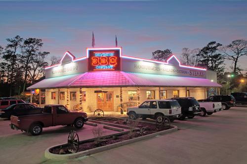 Dickinson Bar-B-Que & Steakhouse