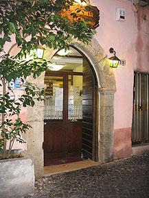 Buca Di Sant'Antonio