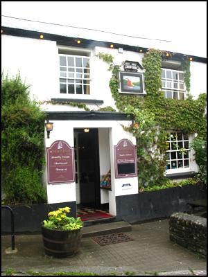 The Ship Inn Bar & Restaurant