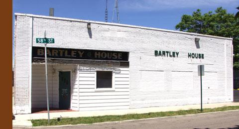 Bartley House