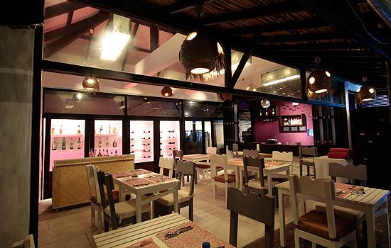 Chill @ Hip Restaurant