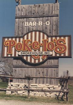 Pok-e-Jo's Smokehouse