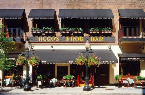 Hugo's Frog Bar & Chop House