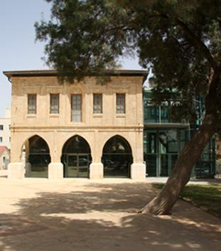 Negev Museum of Art
