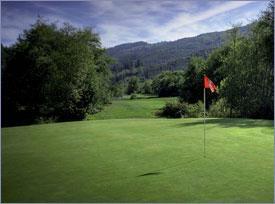 Salmon Run Golf Course