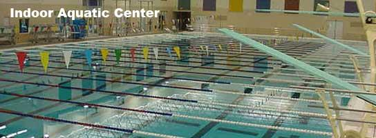 Indoor Aquatic Center