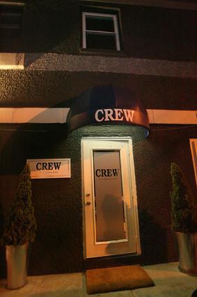 Crew Kitchen & Bar
