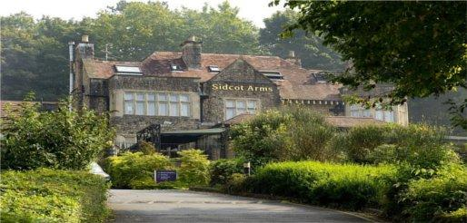 Brewers Fayre Sidcot Arms