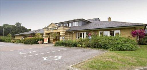 Brewers Fayre Willems Park