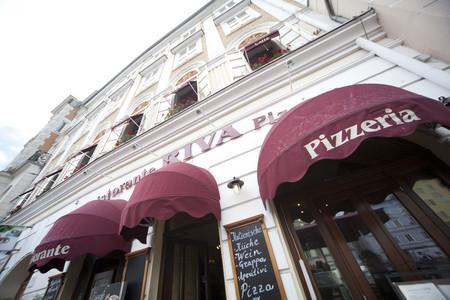 Ristorante Pizzeria RIVA