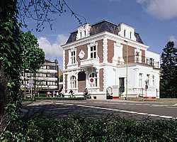 Kunsthaus der Stadt Bocholt