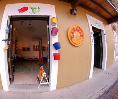 Karavan Gallery