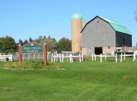 Dan Patch Stables