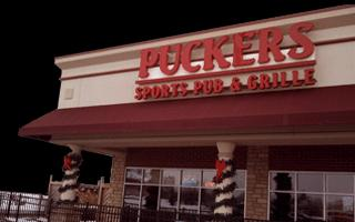 Pucker's Sports Bar & Grille