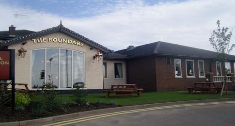 Boundary Pub