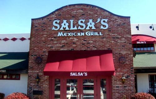 Salsa's