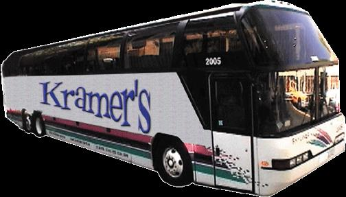 Kramer's Reality Tour