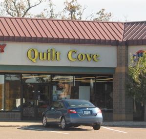 Quilt Cove