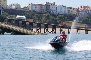 Tenby Water Sports