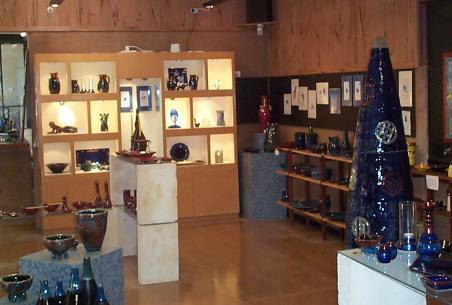 Dilkes-Hoffman Ceramics Studio