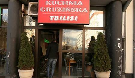 Winiarnia Tbilisi