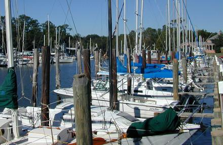 Floridaze Sailing School and Charters
