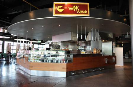 E-Wok