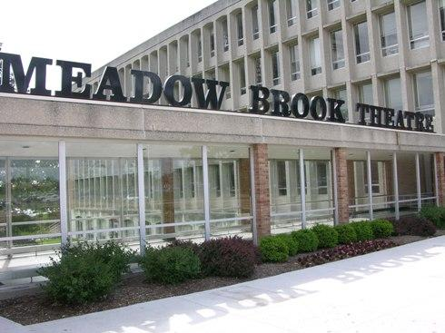 Meadow Brook Theatre
