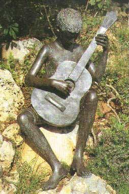 Sculptures Garden (Gan Hapsalim)