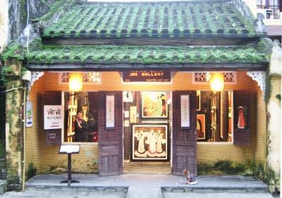 Hung Long Art Gallery