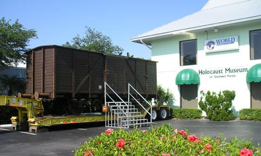 The Holocaust Museum & Education Center of Southwest Florida