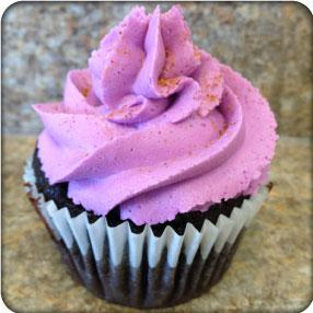 Macklins Cupcakes & Coffee
