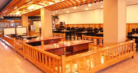 Myung Dong Korean Restaurant