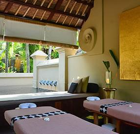 Royal Kirana Spa & Wellness
